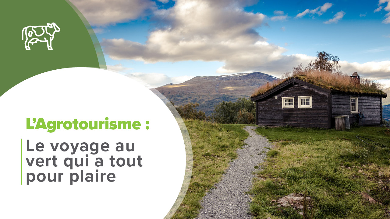L'agrotourisme, L'Agrotourisme | Le Voyage au Vert qui a Tout pour Plaire
